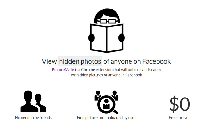 How to View Private Facebook Profiles and Photos